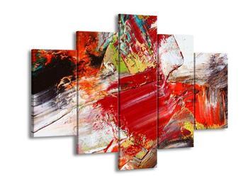 Abstraktní obraz (F000088F150105)
