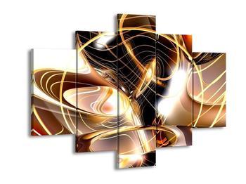 Moderní abstraktní obraz (F000168F150105)