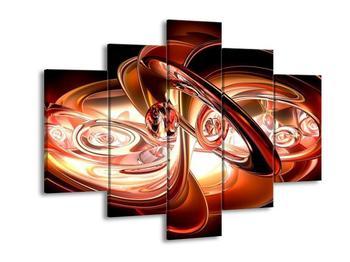 Moderní abstraktní obraz (F000227F150105)