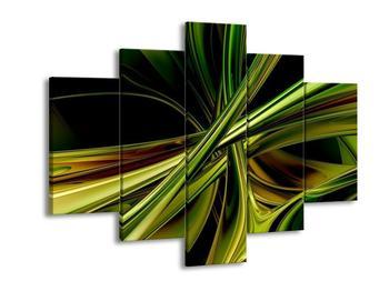 Moderní abstraktní obraz (F000240F150105)
