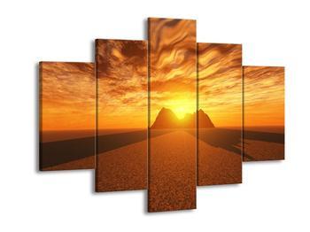 Obraz slunečního svitu (F000289F150105)
