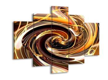 Moderní abstraktní obraz (F000336F150105)