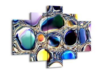 Moderní abstraktní obraz (F000337F150105)