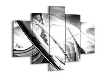 Moderní abstraktní obraz (F000357F150105)