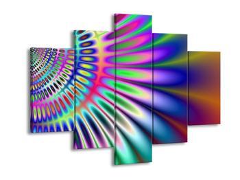 Moderní abstraktní obraz (F000365F150105)