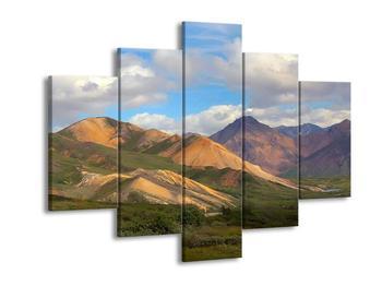 Obraz pohoří (F000525F150105)