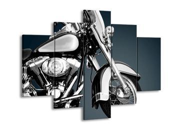 Obraz motorky (F000555F150105)