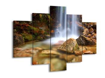 Obraz vodopádu (F000572F150105)