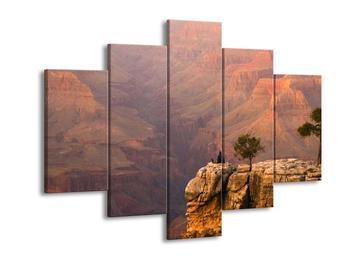 Obraz kaňonu (F000577F150105)