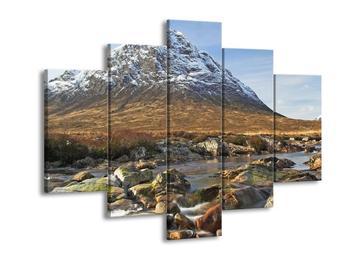 Obraz hory (F000578F150105)