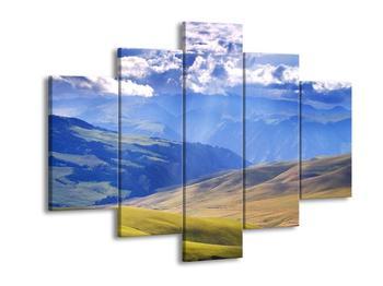 Obraz hor (F000629F150105)