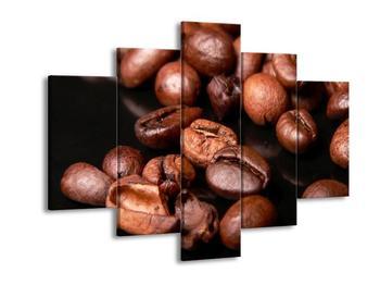 Obraz zrnek kávy (F000744F150105)