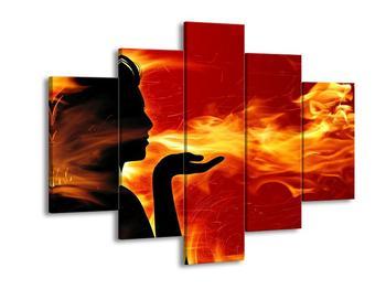 Obraz teplého dechu (F000795F150105)