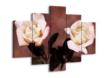 Krásný obraz růží (F000822F150105)