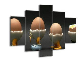 Obraz malých vajíček (F000899F150105)