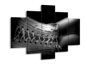 Obraz stahovací korzet (F000963F150105)