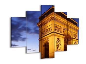 Obraz - Vítězný oblouk (F001060F150105)