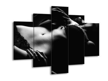 Obraz ženského těla (F001153F150105)