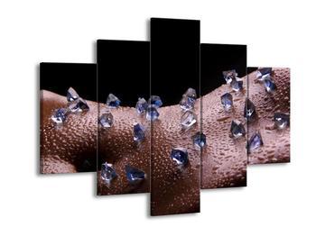 Obraz krystalů (F001171F150105)