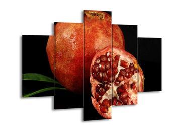 Obraz granátového jablka (F001197F150105)