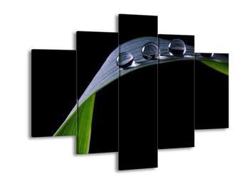Obraz tří kapek (F001233F150105)