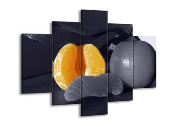 Obraz mandarinky (F001293F150105)