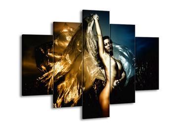 Obraz nahé ženy  (F001366F150105)