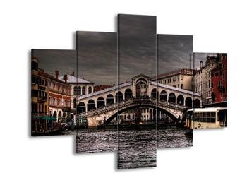 Obraz - Benátky (F001604F150105)