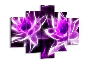 Moderní obraz květin (F001725F150105)