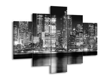 Moderní obraz nočního města (F001804F150105)
