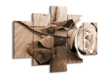 Obraz růže (F001895F150105)