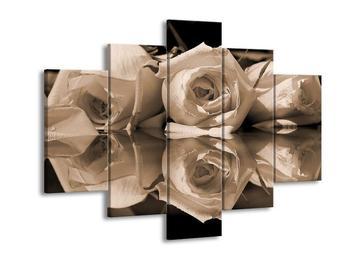 Obraz růží (F001931F150105)