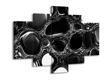 Obraz olověných kapek (F001942F150105)