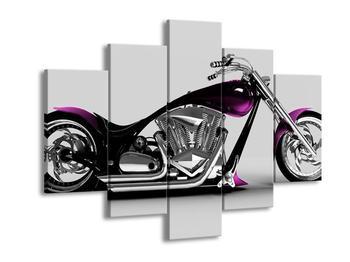Obraz motorky (F002044F150105)