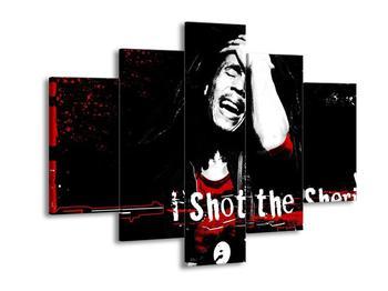 Obraz - Bob Marley (F002161F150105)