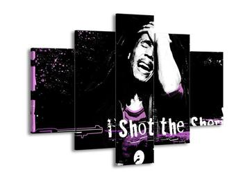Obraz Bob Marley (F002162F150105)
