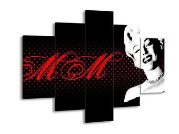 Obraz - Marilyn Monroe (F002172F150105)