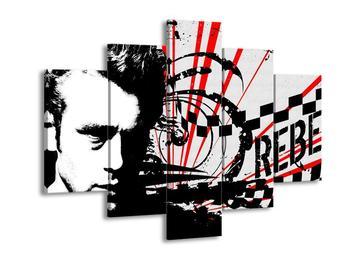 Moderní obraz - James Dean (F002194F150105)