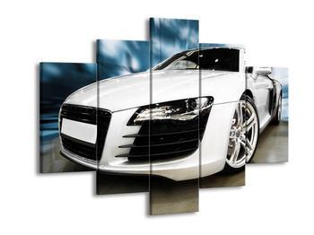 Obraz Audi r8  (F002700F150105)