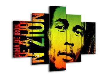 Obraz Boba Marleyho  (F003690F150105)