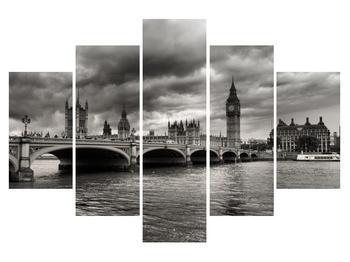 Tablou cu Londra (K010264K150105)