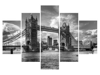 Obraz Londýna - Tower Bridge (K010266K150105)