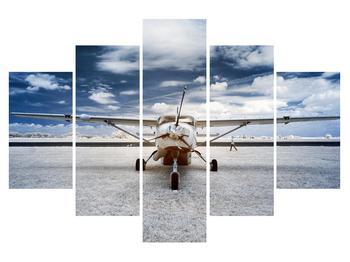 Repülőgép képe (K010410K150105)