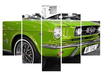 Tablou detailu mașinii (K010773K150105)