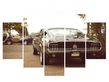 Tablou cu automobile (K010906K150105)