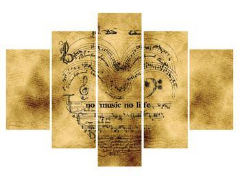 Modern vászonkép K010939K150105 (K010939K150105)