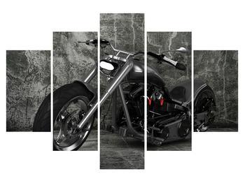Obraz motorky (K011202K150105)