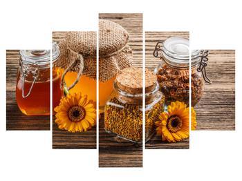 Obraz medů (K011205K150105)