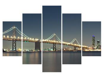 Obraz mostu (K011244K150105)