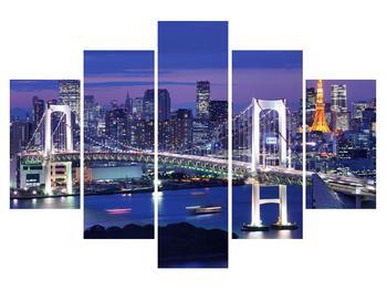 Obraz mostu (K011277K150105)